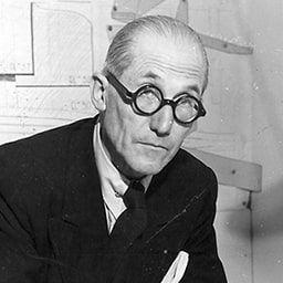 Charles Le Corbusier