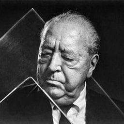 Todos los diseños de Ludwig Mies van der Rohe